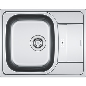 Кухонная мойка Franke Polar PXN 614-60 матовая (101.0192.905) franke pxn 611 60