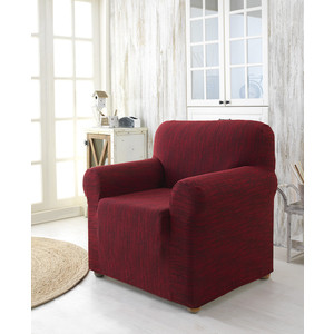Чехол для кресла Karna Roma бордовый (2687/CHAR002) цена
