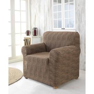 купить Чехол для кресла Karna Roma кофейный (2687/CHAR004) недорого
