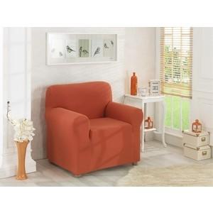 Чехол для кресла Karna Napoli кирпичный (2712/CHAR004) цена