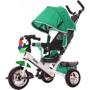 велосипед pegasus comfort sl 7 sp 28 2016 Велосипед трехколесный Moby Kids Comfort 10x8 EVA (641050)