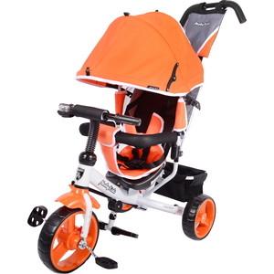 велосипед pegasus comfort sl 7 sp 28 2016 Велосипед трехколесный Moby Kids Comfort 10x8 EVA (641151)