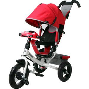Велосипед трехколесный Moby Kids Comfort 12x10 AIR Car 2 (641087)