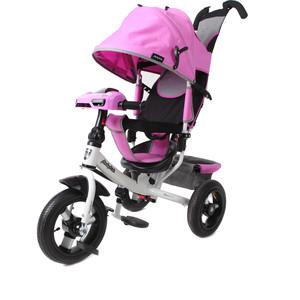 Велосипед трехколесный Moby Kids Comfort 12x10 AIR Car 2 (641089)