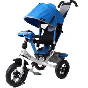 Велосипед трехколесный Moby Kids Comfort 12x10 AIR Car 2 (641088)