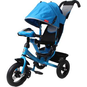 Велосипед трехколесный Moby Kids Comfort 12x10 AIR Car1 (641085)