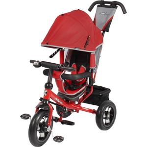 Велосипед трехколесный Moby Kids Comfort 12x10 AIR (641053)