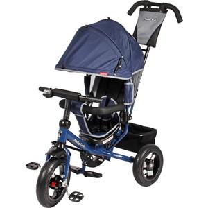 Велосипед трехколесный Moby Kids Comfort 12x10 AIR (641054) цена