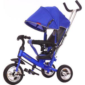 Велосипед трехколесный Moby Kids Start 10x8 EVA (641045)