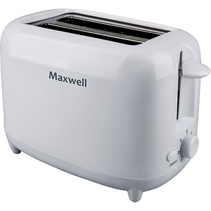Тостер Maxwell MW-1505(W) maxwell mw 3473 w радиатор