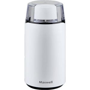 лучшая цена Кофемолка Maxwell MW-1703(W)