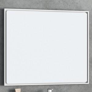 Зеркало Smile Монтэ 120 белый (Z0000012450)