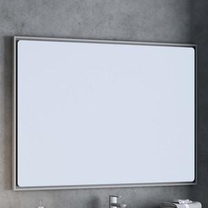 Зеркало Smile Монтэ 120 светло-серый (Z0000012246)