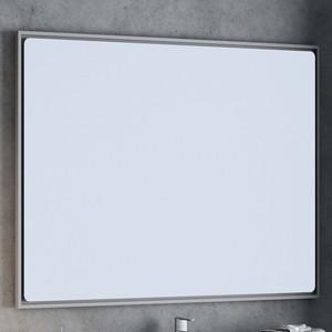 Зеркало Smile Монтэ 90 светло-серый (Z0000012243)