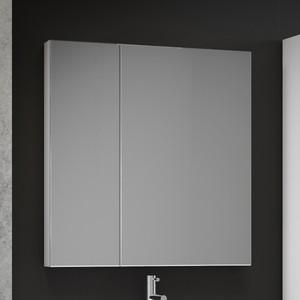 Зеркальный шкаф Smile Квинта 70 (Z0000010931)
