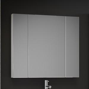 Зеркальный шкаф Smile Квинта 90 (Z0000010997)