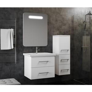 Мебель для ванной Smile Арабеска 70 белый