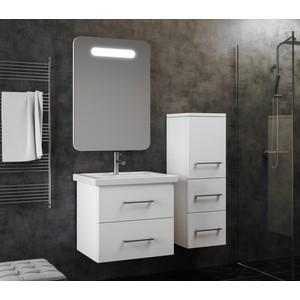 Мебель для ванной Smile Арабеска 60 белый