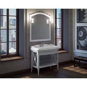 Мебель для ванной Smile Империал 80 белый