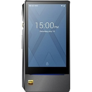 MP3 плеер FiiO X7 II titanium портативный hi fi плеер fiio x7 ii titanium