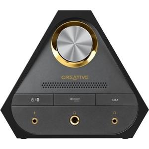 цена на Усилитель для наушников Creative Sound Blaster X7