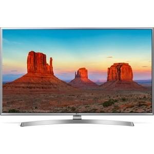 LED Телевизор LG 43UK6510