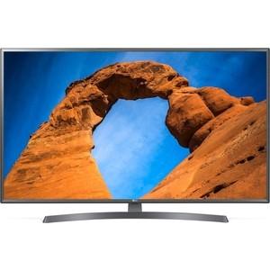 Фото - LED Телевизор LG 49LK6200 телевизор