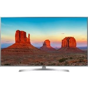 LED Телевизор LG 50UK6510 цена и фото