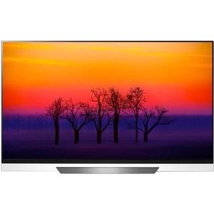 OLED телевизор LG OLED65E8 цена 2017