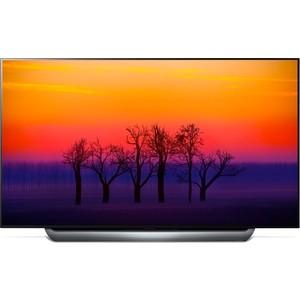 OLED телевизор LG OLED55C8 цена 2017