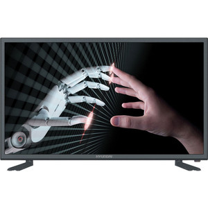 LED Телевизор Hyundai H-LED32R503GT2S телевизор hyundai h led43f402bs2 black