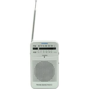 Радиоприемник Hyundai H-PSR120 радиоприемник hyundai h psr100