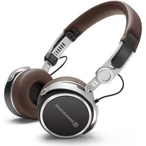 Наушники Beyerdynamic Aventho wireless brown цена и фото