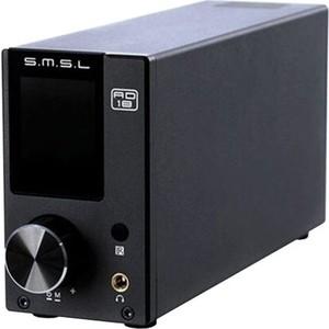 Стереоусилитель S.M.S.L AD18 black цена и фото