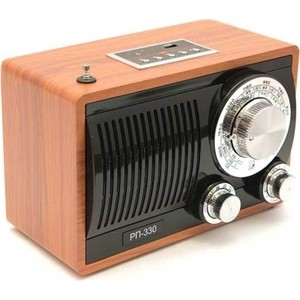 Фото - Радиоприемник Сигнал БЗРП РП-330 радиоприемник сигнал бзрп рп 320