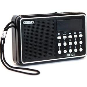Радиоприемник Сигнал РП-221 цена
