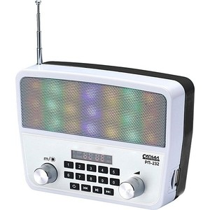 Радиоприемник Сигнал РП-232 сигнал electronics рп 312