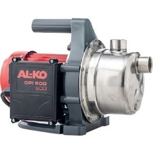 цена на Поверхностный насос AL-KO GPI 600 ECO