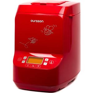 Купить со скидкой Хлебопечь Oursson BM1021JY/RD (красный)