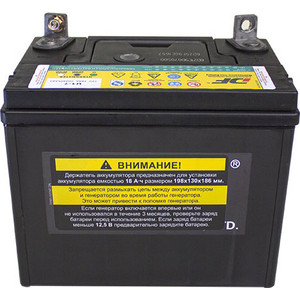 АКБ Champion DG3601E/DG6501E/DG6501E-3 (C3505)