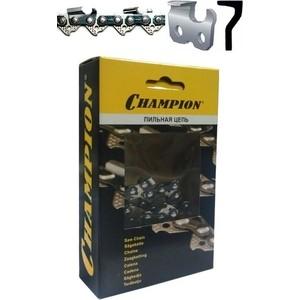 Цепь пильная Champion 3/8 1.3мм 55 звеньев Pro (L) (A050-L-55E)