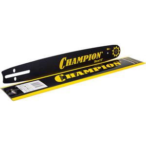 Шина пильная Champion 15-0,325-1,3 64 звена (952936) шина пильная echo 20 3 8 1 5 72 звена s50r73 72aa et