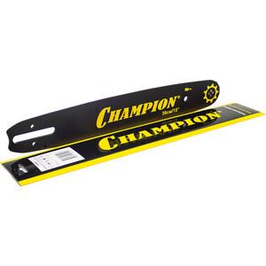 Шина пильная Champion 15-0,325-1,6 62 звена (952937) шина пильная echo 15 0 325 1 5 64 звена c38s21 64aa et