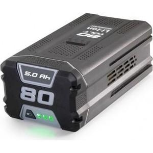 Аккумулятор Stiga 80В 5.0Ач SBT 5080 AE