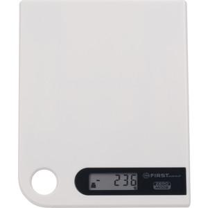лучшая цена Весы кухонные FIRST FA-6401-1-WI