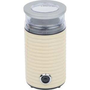 Кофемолка FIRST FA-5482-2CR цена