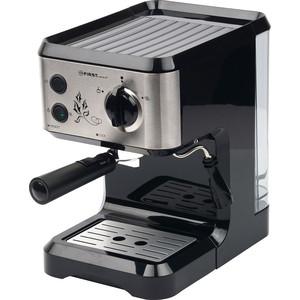 Кофеварка FIRST FA-5476-1BK цена
