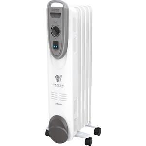 Масляный радиатор Royal Clima ROR-C5-1000M sd h1 1000m матовый