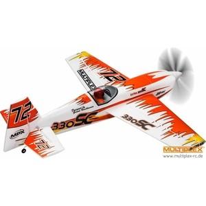 Радиоуправляемый самолет Multiplex Extra 330SC оранж KIT - 21 4274