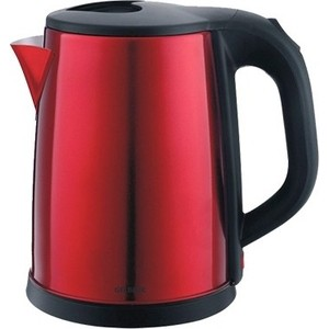 Чайник электрический Gelberk GL-321 красный блендер gelberk gl 513